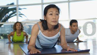 Exercise, Not Rest, Is Best for Beating RA Fatigue