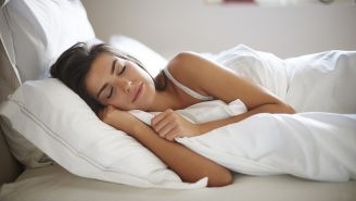 Best Sleep Positions for Joint Pain