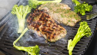 Firing Up the Grill? Watch Out for These Toxins