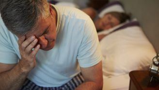 The Dangers of Sexsomnia