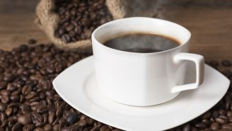 Serve Your Coffee This Way for Antioxidants