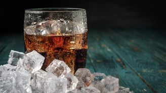 Another Reason to Skip Diet Soda