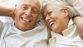 (Safe) Sex Makes You Live Longer