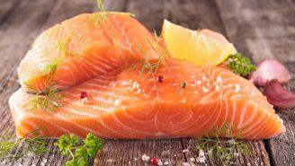 Anti-Inflammatory Diet Tip: Salmon