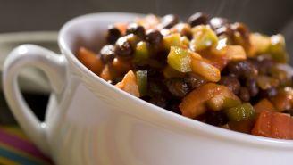 Healthy Veggie Chili Recipe