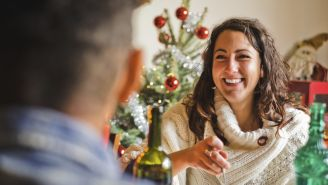 Holiday Eating: The Secret Things Slim People Do