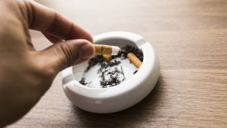 This Bad Habit Is Bad on Your Bones