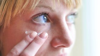 Clear Up Raccoon Eyes with These 3 Tricks