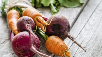 Try Some New Winter Produce