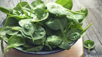 Green Superfoods for Healthier Skin