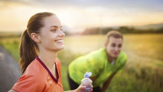 Easy Way to Up Your Exercise Endorphins