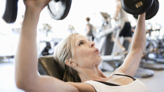Women: Three Great Reasons to Strengthen Your Chest