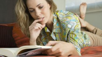 Literary Libido Boosters