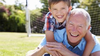 6 Reasons Your Grandkid May Need the ER
