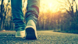 Leslie Sansone on the Benefits of Walking