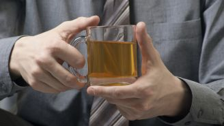 Follow This Eastern Beverage Wisdom for Your Prostate