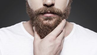 Movember: Are You Man Enough for the Doctor?