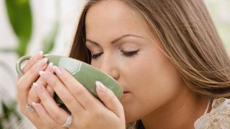 Sip This for Breakfast to Curb Hunger