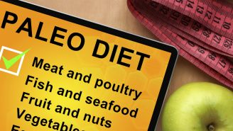 Feed Your Heart a Hunter-Gatherer Diet