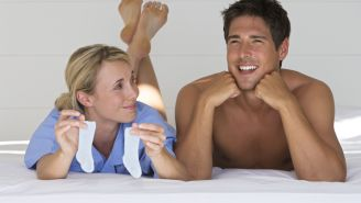 Just Relax and You'll Get Pregnant: True or False?