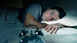 Want Sweet Dreams But Keep Having Nightmares?