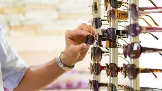 How to Protect Your Eyes from Harmful UV Rays