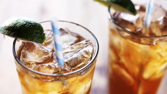 Could Unsweetened Drinks Save You Some Pain?