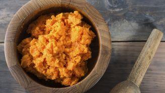 Eat Sweet Potatoes for Wrinkle-Free Skin