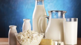 Control Your Appetite with This Dairy Choice