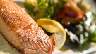 Slow Down Aging with This Dinner Choice