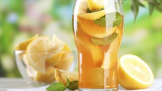 Iced Teas May Be Better Than Hot