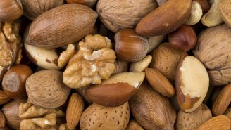 Health Benefits of Nuts & Type 2 Diabetes Prevention