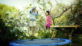 How Safe is Your Backyard