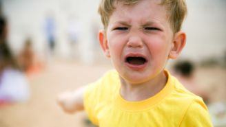 Don't Miss the Boat on Your Child's Behavior