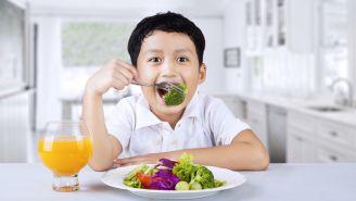 Making Super-Nutrition Irresistible