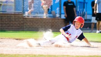 Kids Can Avoid Repetitive Use Injuries with Sports
