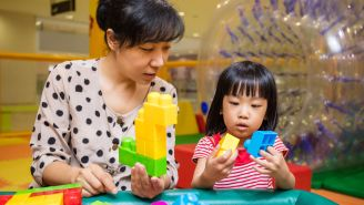 Toy Safety Tips for Your Tots