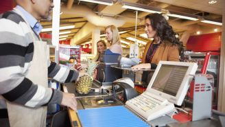 Avoid Those Unhealthy Checkout Line Snacks