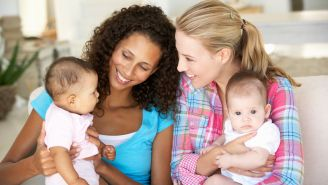 Baby Talk: How to Talk to Your Children