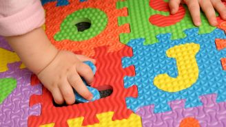 Learning Games for Toddlers and Babies