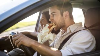 Delayed Gratification Can Help You Lose Weight