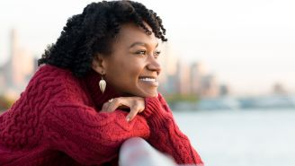 Optimists Have Better Heart Health