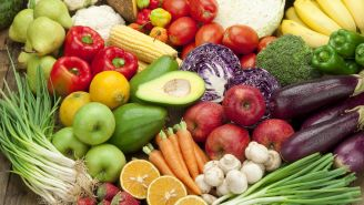Colorful Recipes to Boost Your Health