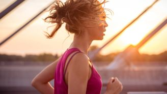 5 Smart Ways to Exercise in the Heat
