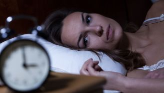 5 Foods to Avoid Before Bedtime