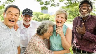 Life Expectancy Increasing Around the Globe