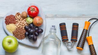Can a Healthy Weight and Exercise Prevent Cancer?