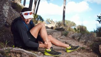 How to Bounce Back from a Bone Bruise