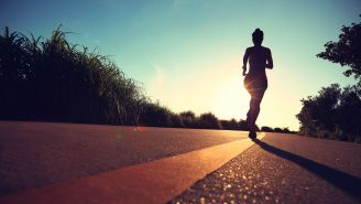 The Weekend Warrior—Some Exercise is Better Than None