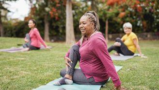 Best Yoga for Fibromyalgia